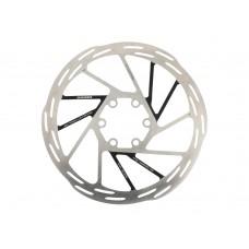SRAM Brake Disc Paceline Rounded Edges 160 mm 6-Bolt