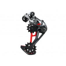 SRAM X01 Eagle Rear Derailleur 12-speed Type 3.0  X-Horizon 52T RED