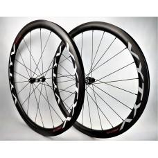 VYTYV RC41 Carbon Tubeless / DT Swiss 350 Straightpull / Sapim CX-RAY TEST wheelset