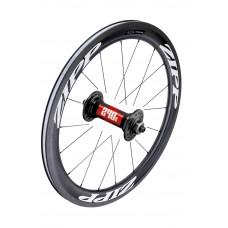 Custom ZIPP Carbon Firecrest ROAD / Cyclocross front wheel